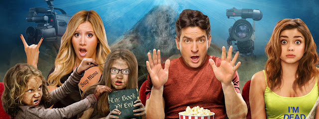 Wallpapers hd scary movie 5 wallpapers fondos de - Scary movie 5 wallpaper ...