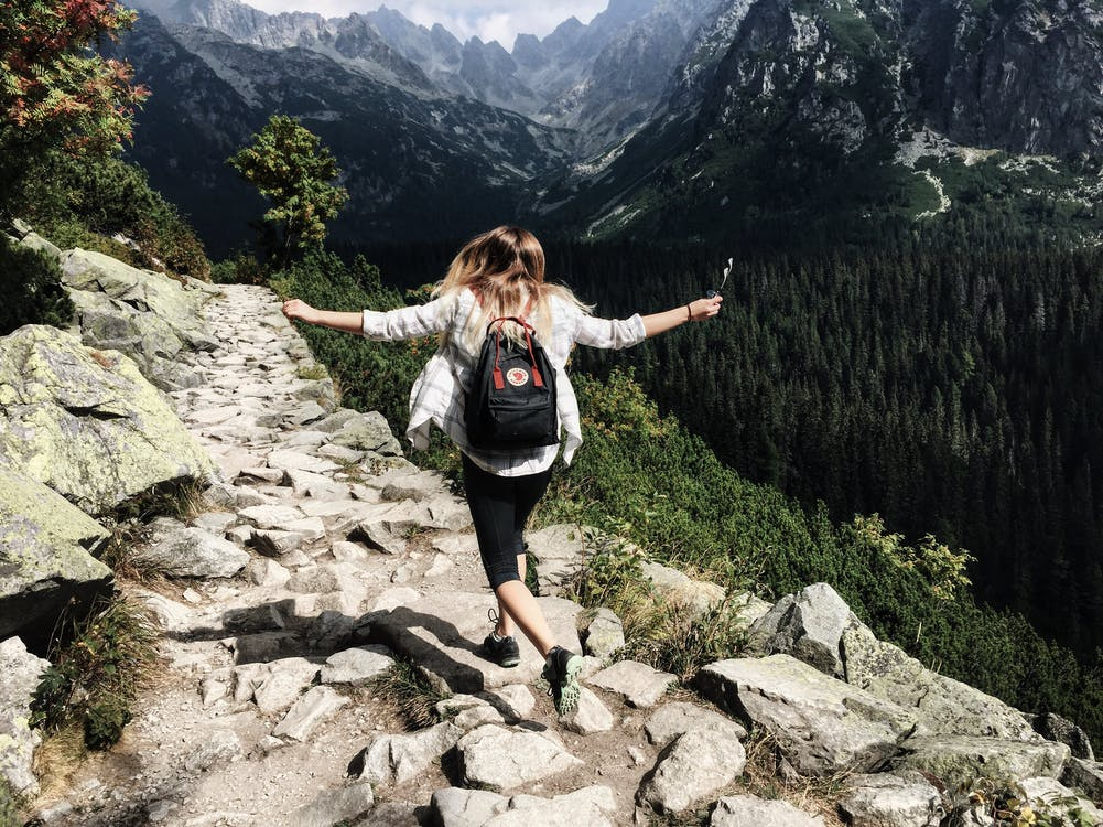 Personal Success: 3 Easy Tips to Live Better