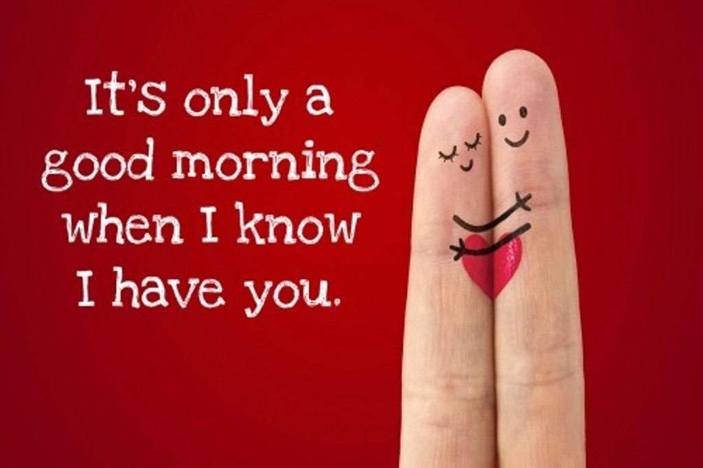 Sweet Good Morning Messages For Boyfriend Long Distance Romantic