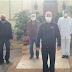 """Importante """"Projeto Corona Zero"""", do Rotary Club, foi realizado em Santa Rita"""