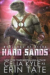 Hard Sands by Erin Tate