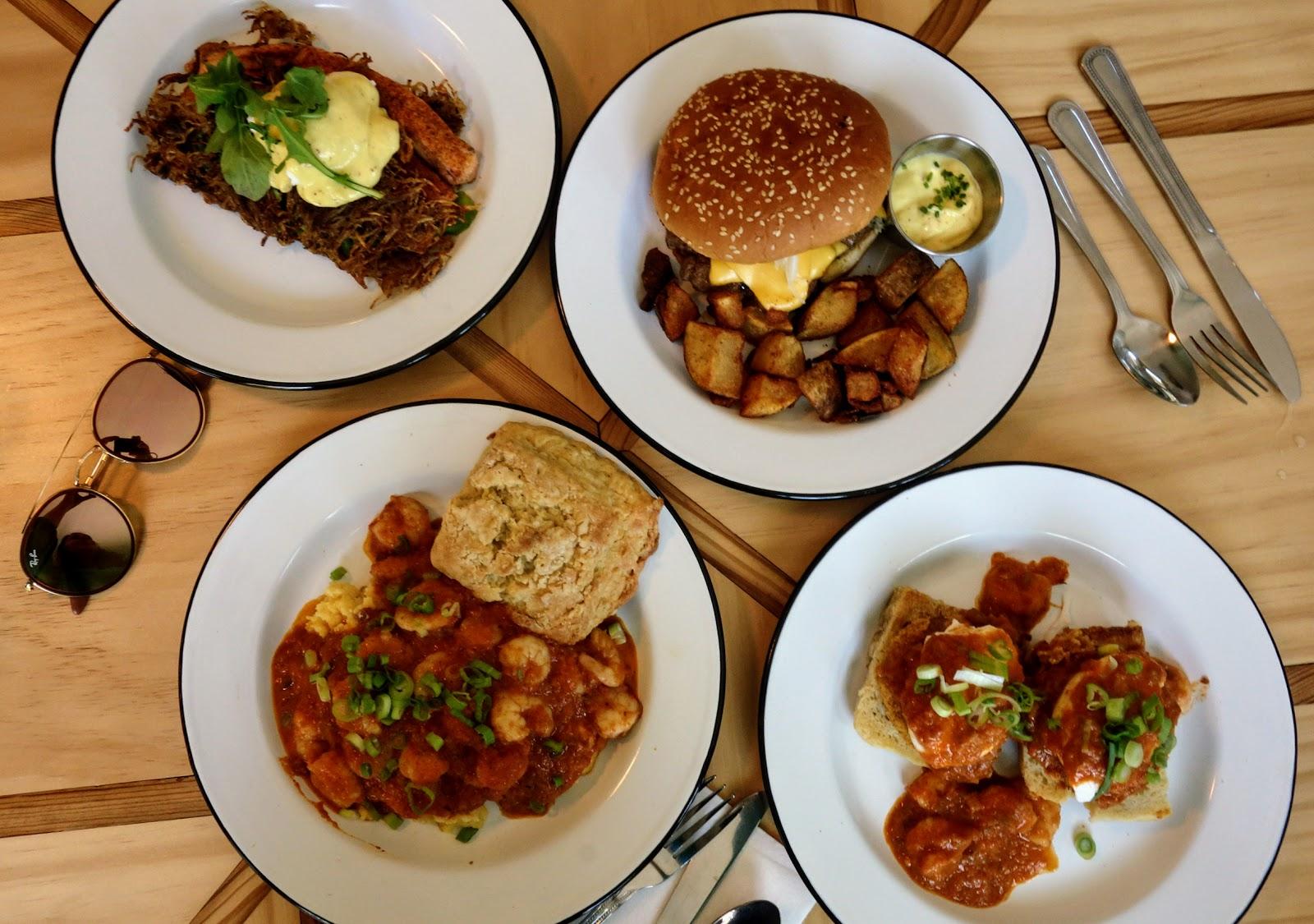 Nola Brunch In San Antonio Eat Treast Irasema Ortiz