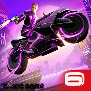 Gangster Vegas Mod Apk Unlimited Money Versi Terbaru