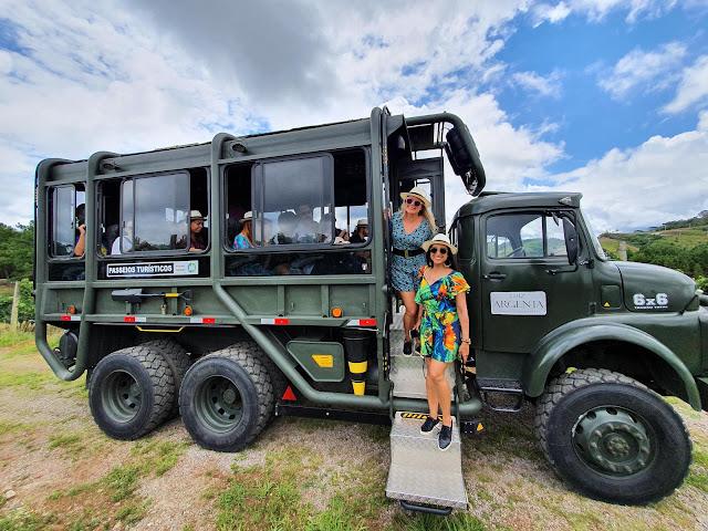 Blog Apaixonados por Viagens - Serra Gaúcha - Roteiro para curtir a Vindima