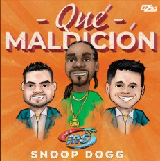 Baixar Musica Qué Maldición - Banda MS ft. Snoop Dogg Mp3