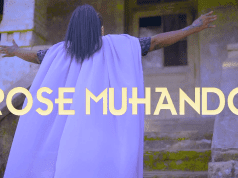 VIDEO | Rose Muhando – YOU ARE MY MOUNTAIN | Download new MP4