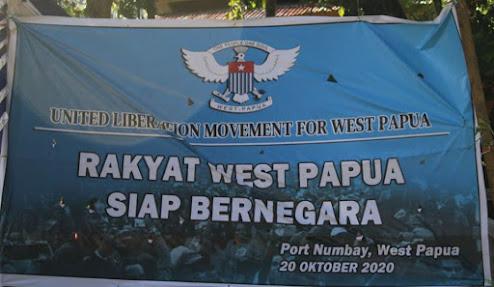 ULMWP: Rakyat West Papua Siap Bernegara Sendiri