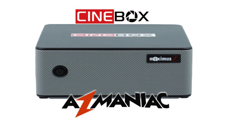 Cinebox Maximus Z