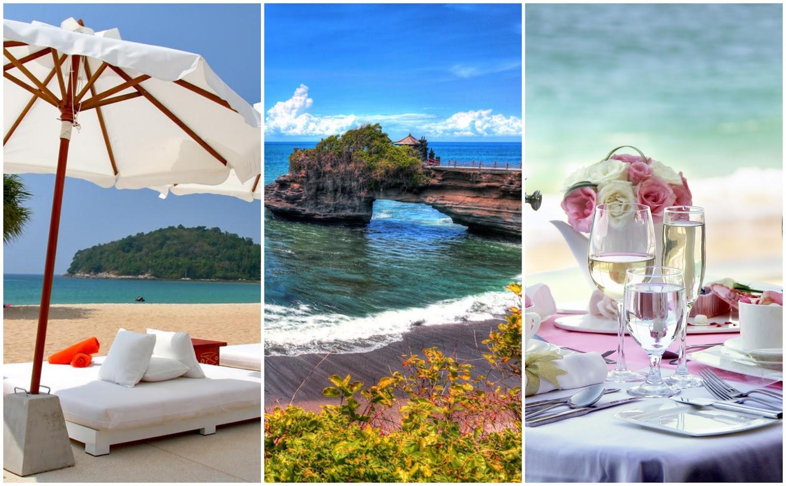 Romantic Gateway - Bali