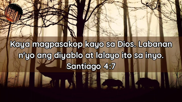 Give Thanks To The Holy One Tagalog Bible Verse About Anger