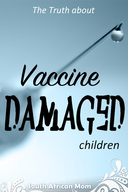 The Truth About Vaccine Damaged Children