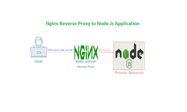 nginx reverse proxy windows authentication