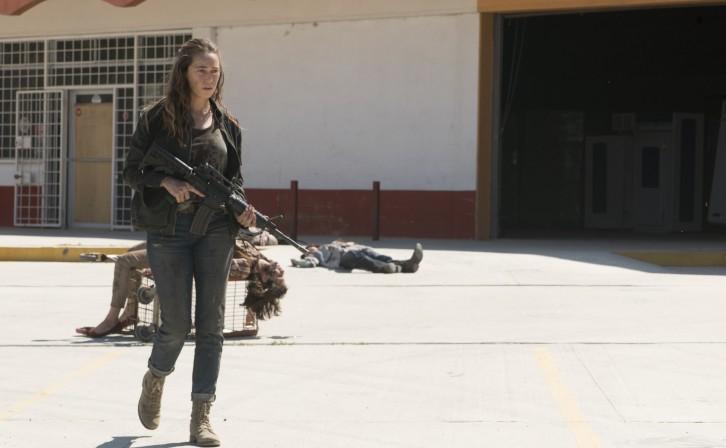 Fear The Walking Dead - Episode 3.14 - El Matadero - Promo, Sneak Peek, Promotional Photos & Synopsis
