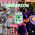 ¡REFUERZOS DESDE LA MLS! Dos jugadores que regresarían a Atlético Nacional