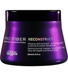 pro fiber reconstruct mascarilla