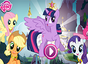 juego My Little Pony Elements OF Magic
