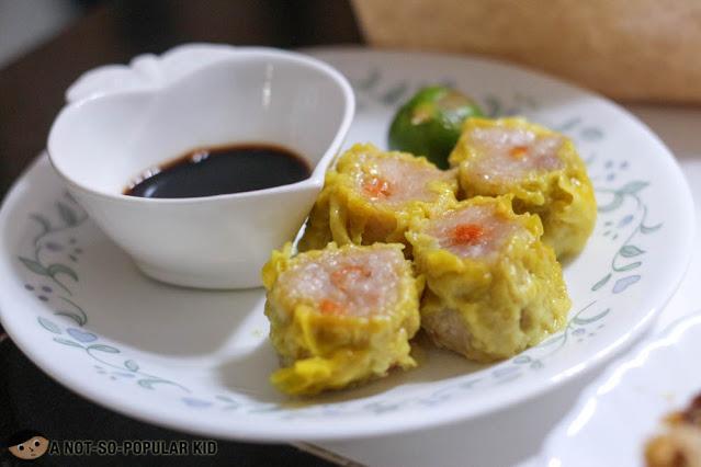 King Chef's Siomai in GrabKitchen