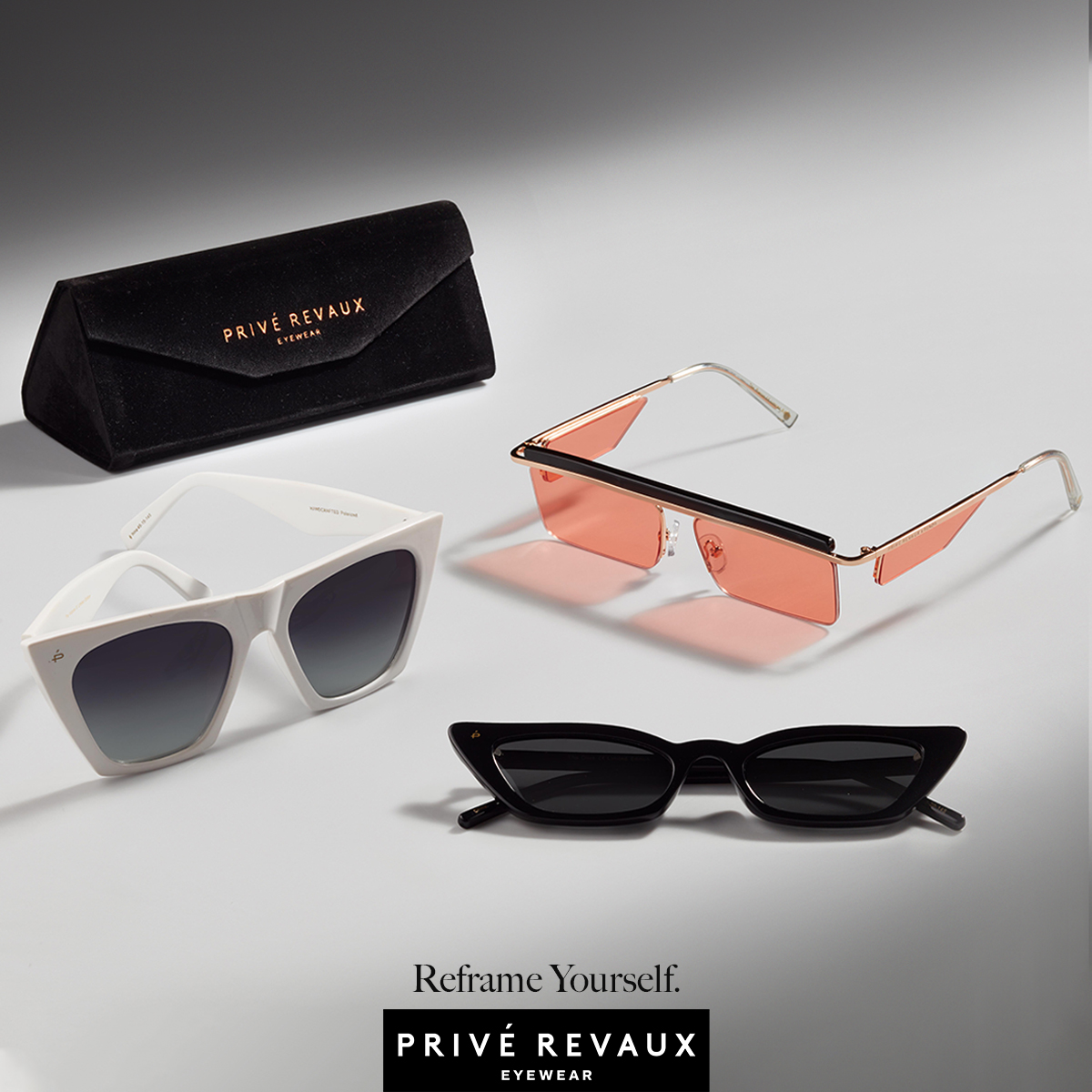 Privé Revaux: Benzo Collection