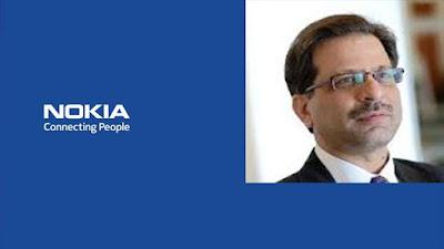 Nokia elevates Sanjay Malik to lead its India business