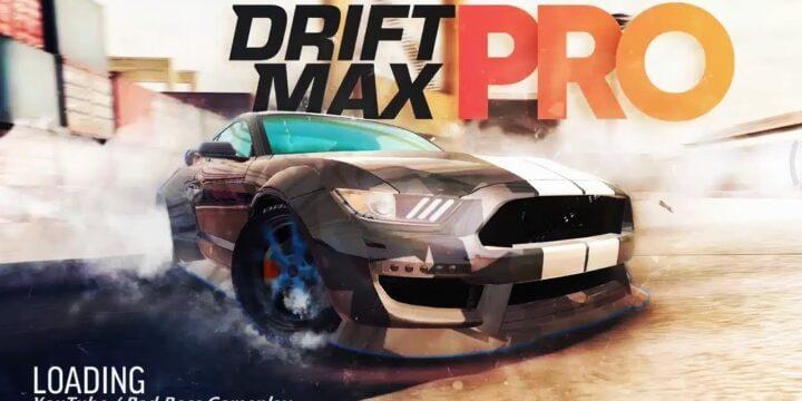 Drift Max Pro هي واحدة من ألعاب السباقات الأكثر أصالة التي يمكنك العثور عليها على Google Play.