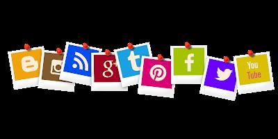 Instal Aplikasi Sosial Media Seperlunya Saja.