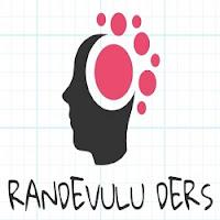 RANDEVULU DERS