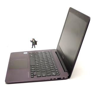 ASUS ZenBook UX305 Ultraslim Bekas Di Malang
