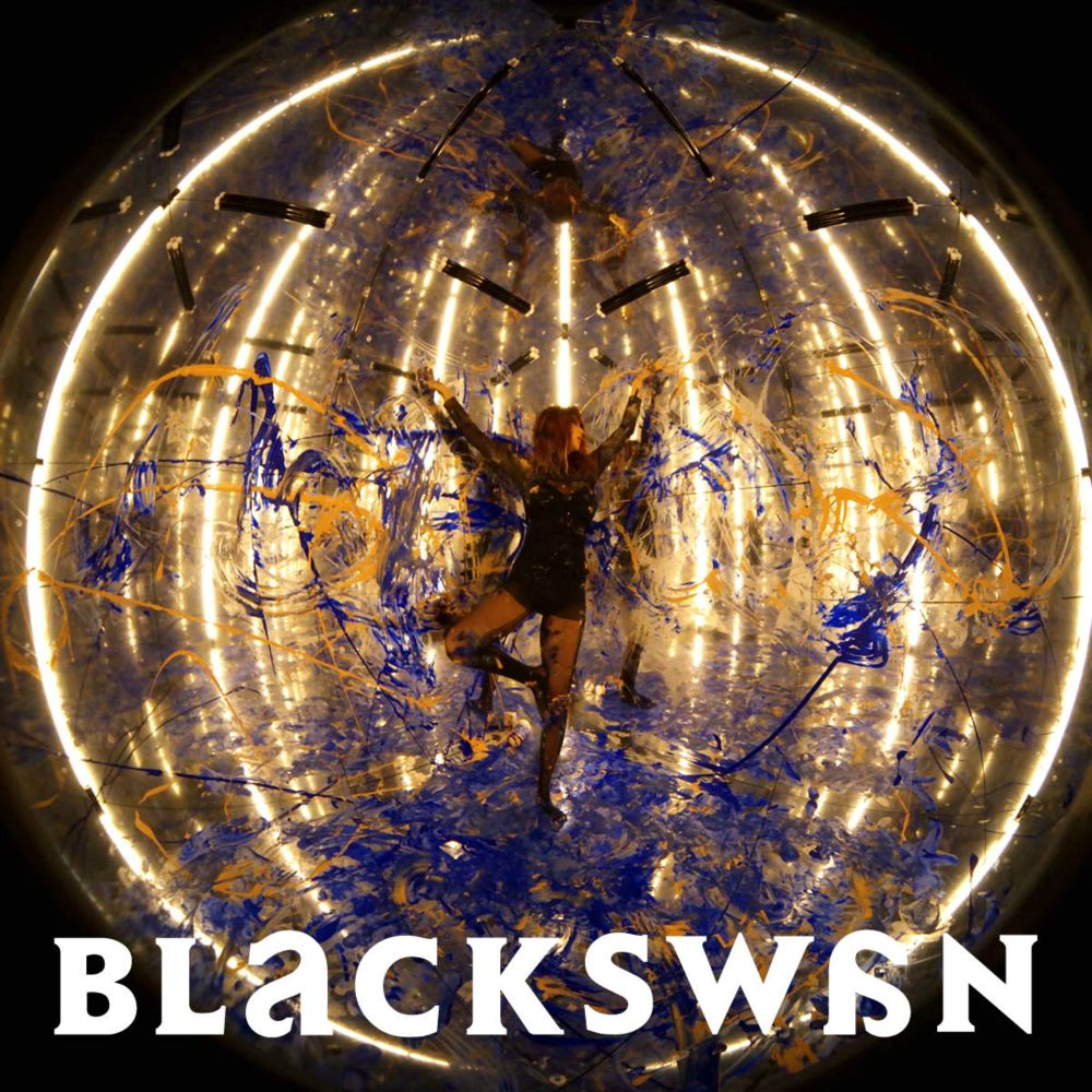 SolB – Black Swan – Single