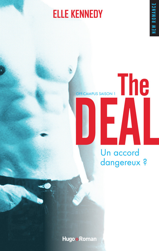 Off-Campus - Saison 1 : The Deal