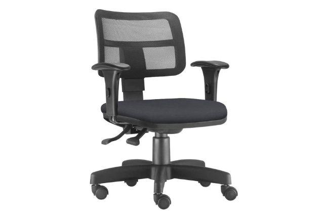Cadeira giratória Zip L02