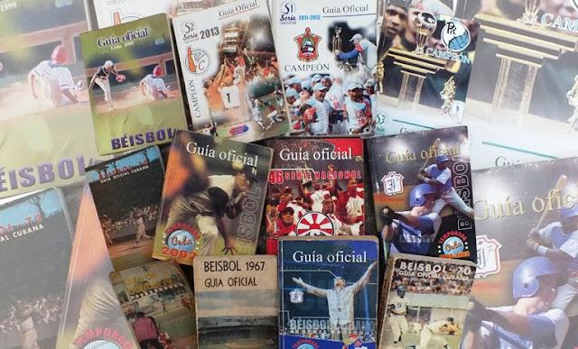 El último ejemplar de la Guía de Béisbol que los aficionados han podido tener en sus manos es el que se editó en 2014, al finalizar la Serie 53 cuando Pinar del Río conquistó el título.