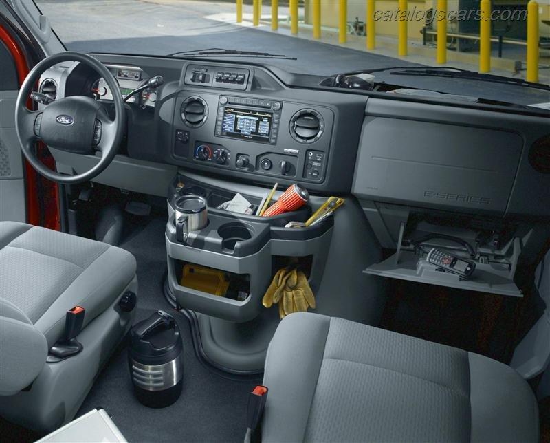 صور سيارة فورد E-Series 2012 - اجمل خلفيات صور عربية فوردE-Series 2012 - Ford E-Series Photos Ford-E-Series-2012-07.jpg