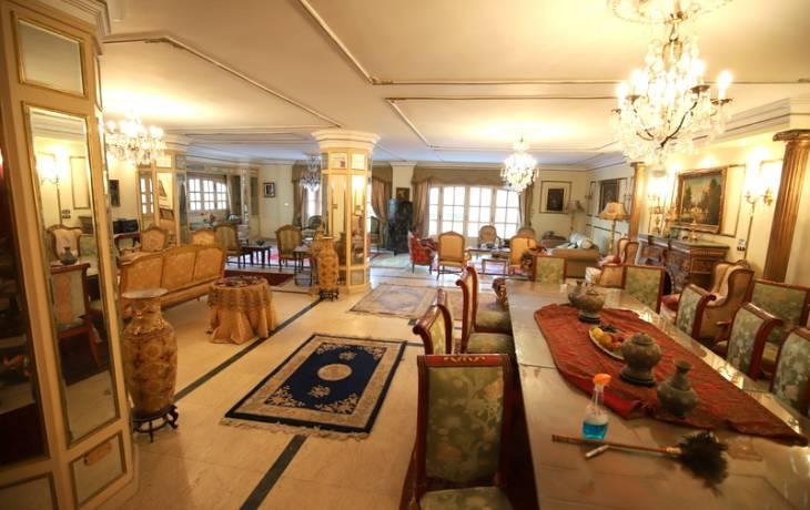 شقة للبيع مدينة نصر 550م في مدينة نصر