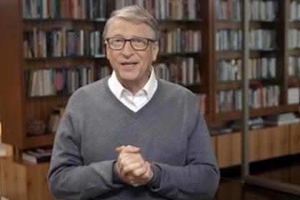 Bill Gates Bicara Soal Putrinya yang Nikah secara Islam: Betapa Bahagianya, Kami Sangat Bersyukur