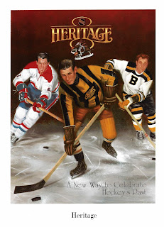 NHL Official Licensee and Product Update 1993 Spring/Fall - 2