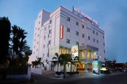 Lowongan Kerja Pekanbaru : Hotel New Hollywood Maret 2017