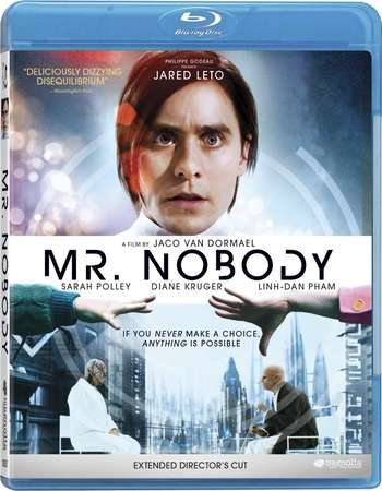 Poster Of Poster Of Mr. Nobody 2009 English 450MB BRRip 480p ESubs Free Download Watch Online Worldfree4u