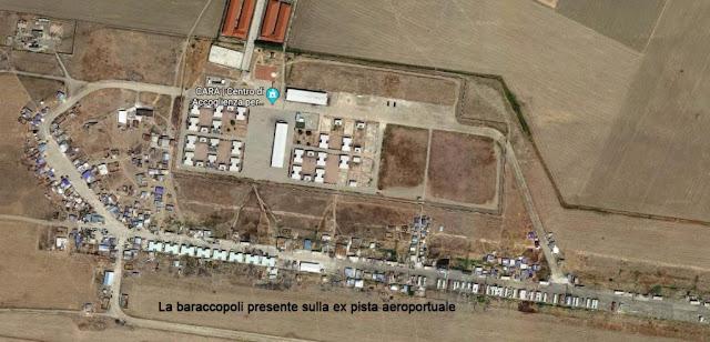 Accoltellamenti al ghetto di Borgo Mezzanone. «Questa non è accoglienza. Salvini aveva ragione» per l'Avv. Joseph Splendido