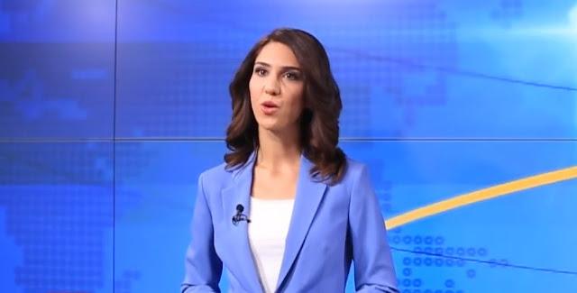 TRT Haber Merve Kır Kimdir? Daha önce Hangi Kanaldaydı
