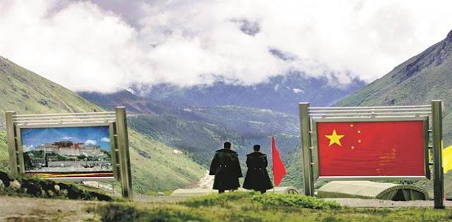 Memanas Lagi, China Segera Ungsikan Warga Dari Perbatasan India
