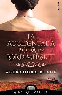 La accidentada boda de Lord Mersett 8