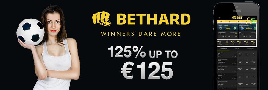 Bethard Promotion