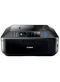 Canon Pixma MX895 Printer Driver Download & Setup