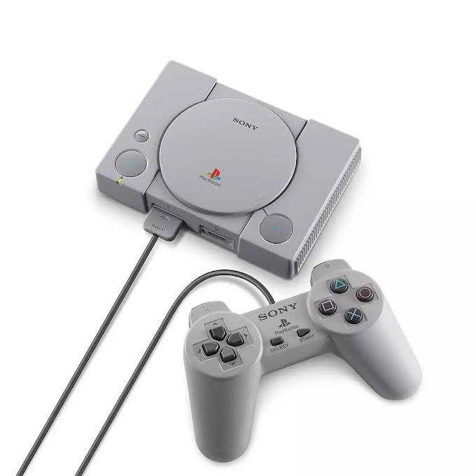 PlayStation Classic yeniden satışa çıkıyor!