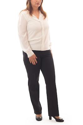 pantaloni clasici femei