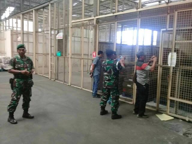 senjata1 - Geger! Telah Tiba di Bandara Soetta Senjata Impor, Inikah Yang Dimaksud Panglima TNI?