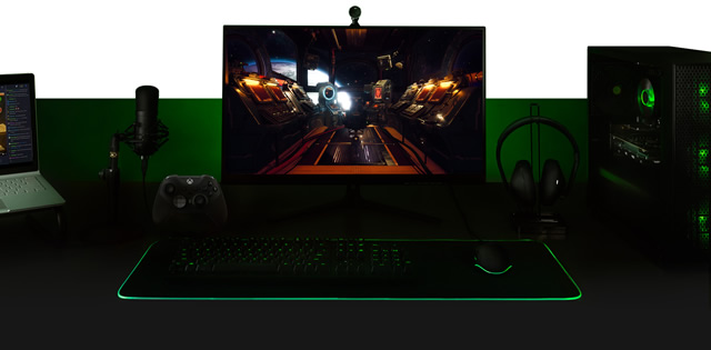 PC faster game loading technology from the Xbox Series X / S console