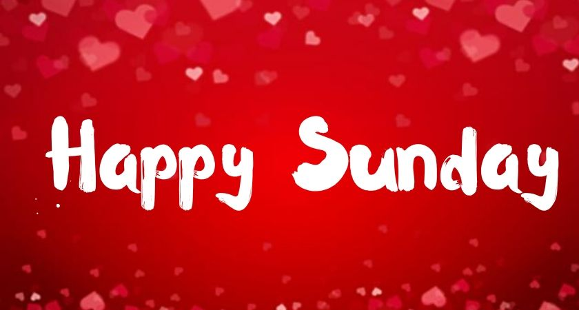 happy sunday images hd free download