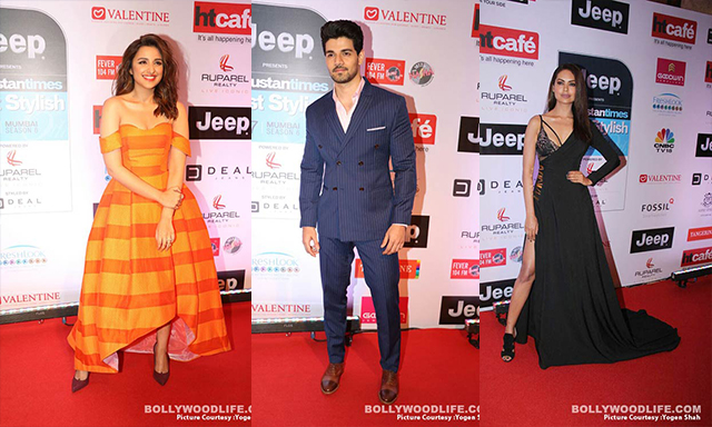 Celebs Who Stole The Show At HT Most Stylish Awards 2017