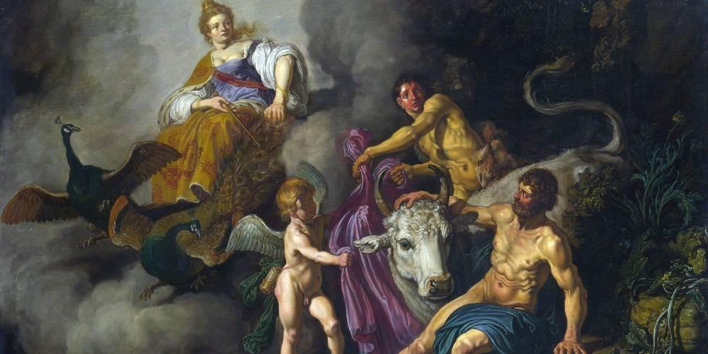 mitologia mitos deusas ensinamentos literatura classica antiguidade